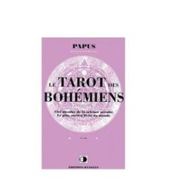 tarot des bohemiens papus