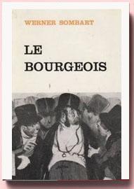 le bourgeois sombart
