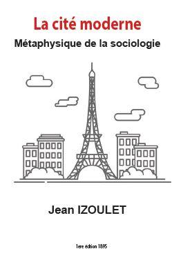 Izoulet la cité moderne