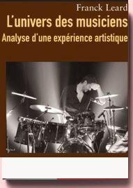 l'univers des musiciens sociologie