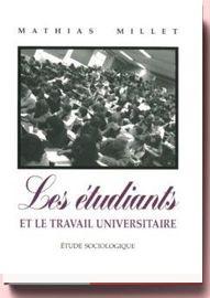 sociologie des étudiants