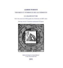 theories des alchimistes Albert Poisson