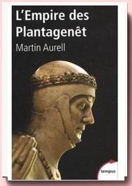 L'empire des Plantagenet 1154 - 1224