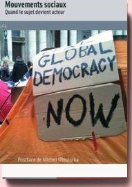 mouvements sociaux sociologie