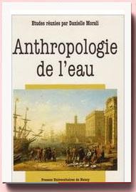 Anthropologie de l'eau Danielle Morali