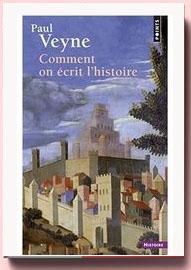 Comment on écrit l'Histoire Paul Veyne