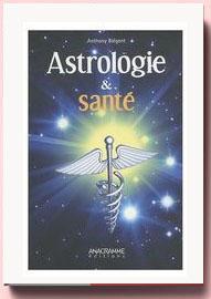 livre Astrologie et santé