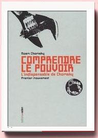 Comprendre le pouvoir : tome 1 Noam Chomsky