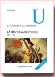 La France au XIXe siècle : 1814-1914
