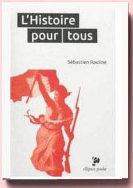 L'Histoire pour Tous Sébastien Rauline
