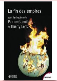 La Fin Des Empires Patrice Gueniffey