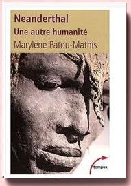livre Neanderthal : Une autre humanité