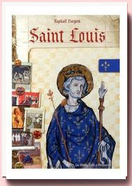 Saint Louis biographie