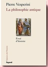 La philosophie antique
