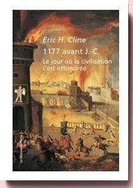 1177 avant J.-C : Le jour où la civilisation s'est effondrée