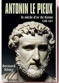Antonin le Pieux biographie