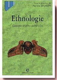 Ethnologie. Concepts et aires culturelles Segalen