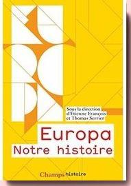 Europa : Notre histoire