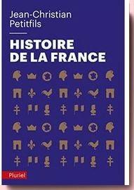 Histoire de la France : Le vrai roman national petifils