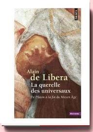 La Querelle Des Universaux Alain de Libera