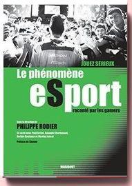 Le Phenomene E-Sport raconté par les gamers
