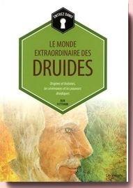 Le monde extraordinaire des druides