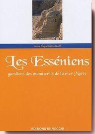 """Les Esséniens : Les """"philosophes"""" du désert"""