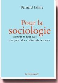 Pour la sociologie bernard lahire