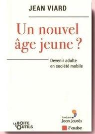 Un nouvel âge jeune ? : Devenir adulte en société mobile