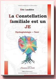 La constellation familiale est un Je