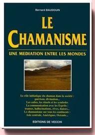 le chamanisme Bernard Baudouin