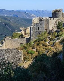 livres histoire cathares templiers
