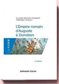 L'Empire romain d'Auguste à Domitien
