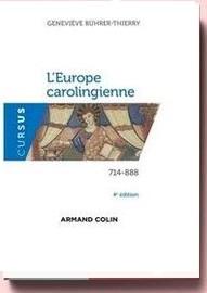 L'Europe carolingienne (714-888)