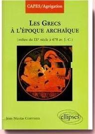 Les Grecs à la période archaïque