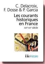 Les courants historiques en France XIXe–XXe siècle