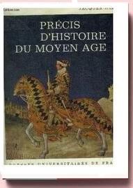 Précis d'histoire du Moyen âge