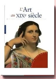 l'art au XIXe siecle