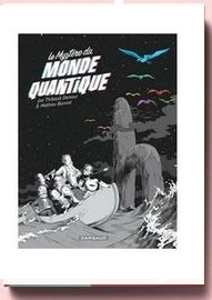 mystere du monde quantique