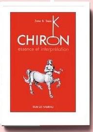 Chiron, essence et interprétation